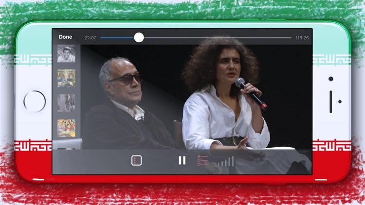 Online Persian TV