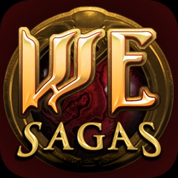 Warrior Epic: Sagas