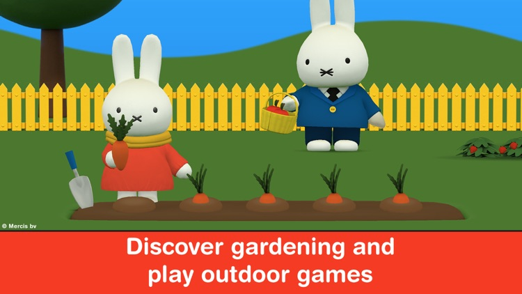 Miffy's World screenshot-3