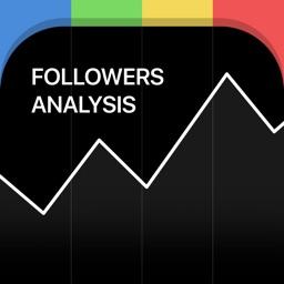 Followers Analysis For Instagram - InstaAnalyzer