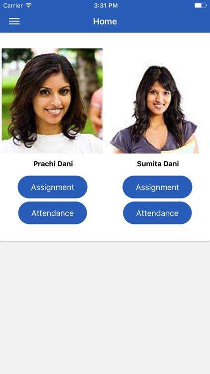 OpenEducat Parent App (v10)