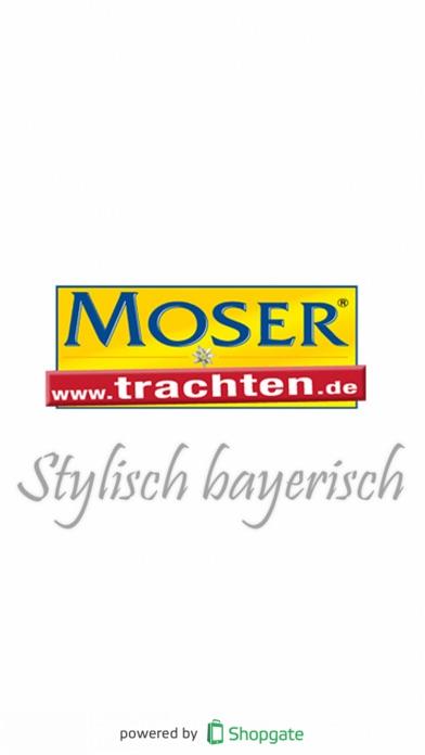 Moser - Bayerns größter TrachtenausstatterScreenshot von 1