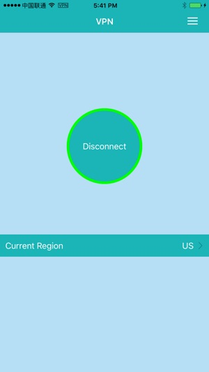 VPN - Unlimited Privacy & Security Proxy Screenshot