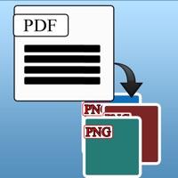 PDF 2 Image Converter - Convert PDF to Images - App - iOS me