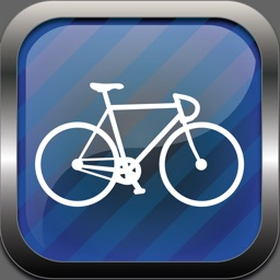 Bike Ride Tracker - GPS Bicycle Computer