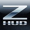 Zilla: スーパーカーHUD。究極の車...
