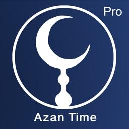 Azan Time Pro