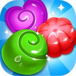 Candy Blast Gem: A New Match 3 Games