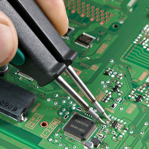 Electronics Beginners Course