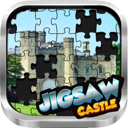 The Castle Jigsaw Puzzle Games
