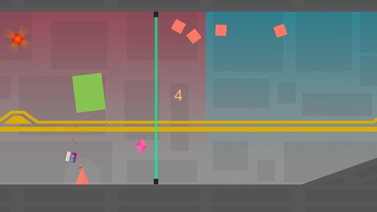 Shaft Run screenshot-4