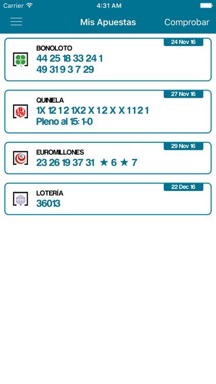 Los Loteros