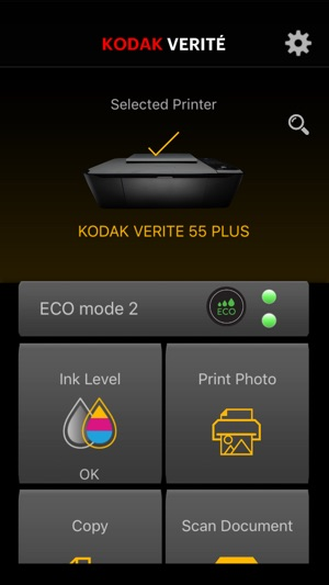 KODAK VERITE PrintScan On The App Store