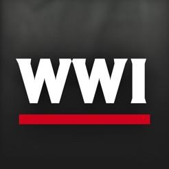 Resultado de imagen de wwi