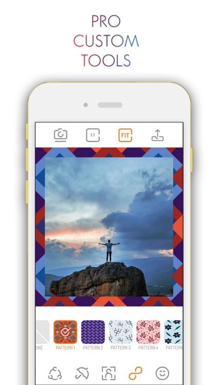 Camer - The DSLR Travel Camera App screenshot-3