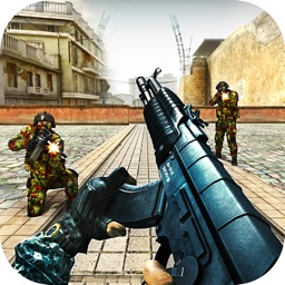 Modern Counter Terrorist Shooter 2017