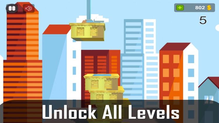 Building Amazing Blocks