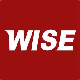 WISE公式アプリ