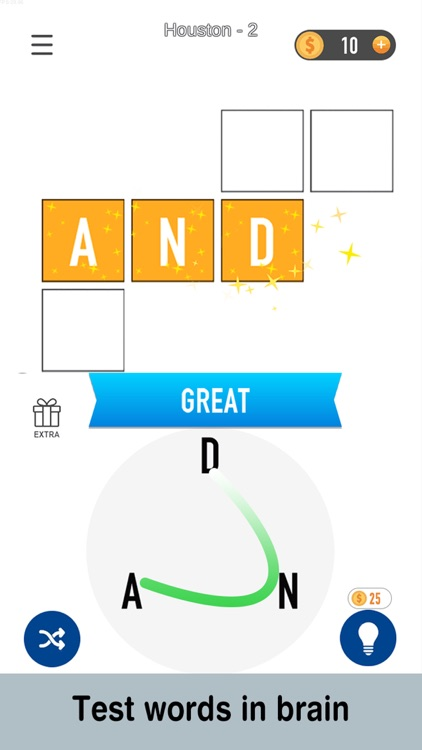 Crossword - Word search puzzle game & Do word find screenshot-3