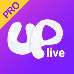 UpLive Pro-Live Video Streaming App