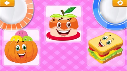 Kids Games for girls boys: ABC Learning baby games screenshot 3