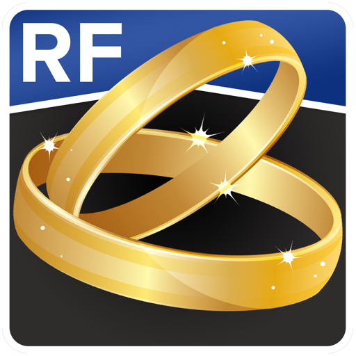 RF Premium Wedding Image Collection