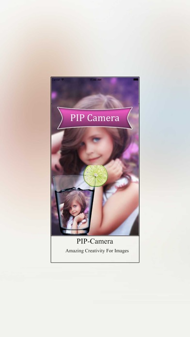 Pip Camera - College Photo and Magazine Photo