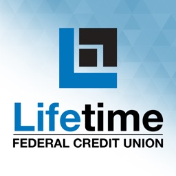 Lifetime Federal Credit Union for iPad