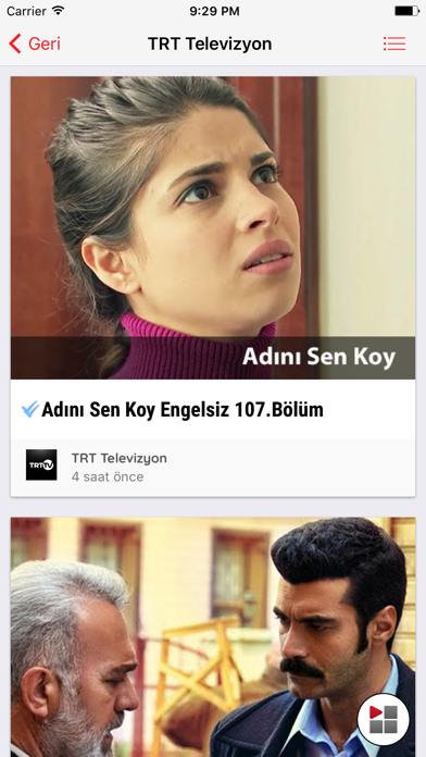 Vityu - Kanal takip et & Video izle screenshot four