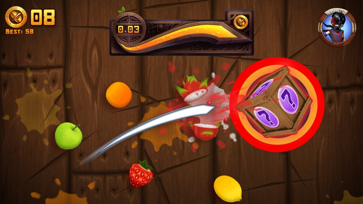 Fruit Ninja® screenshot-3