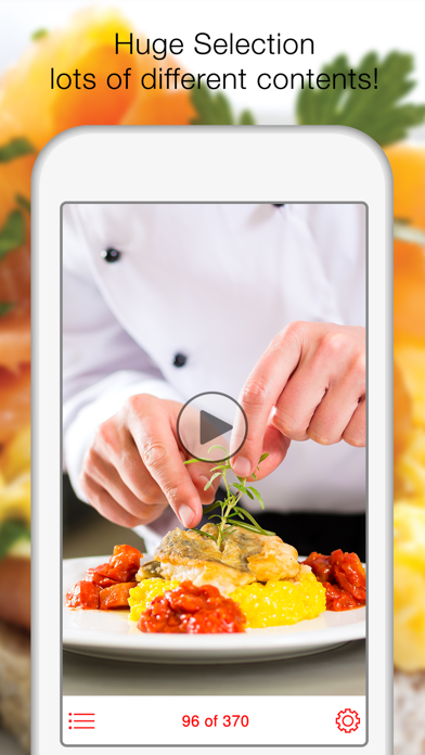 Cooking Videos - Best Dinner Ideas & Party Recipes screenshot three