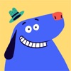 SZ Kinder-App: Der blaue Hund Reviews