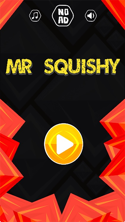 Mr Squishy