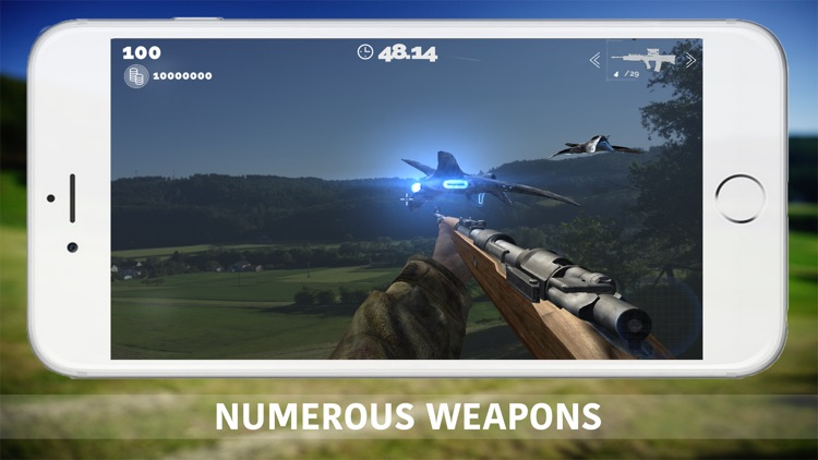 SpacePortal Pro - AugmentedReality screenshot-3