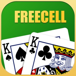 FreeCell - Classic Poker