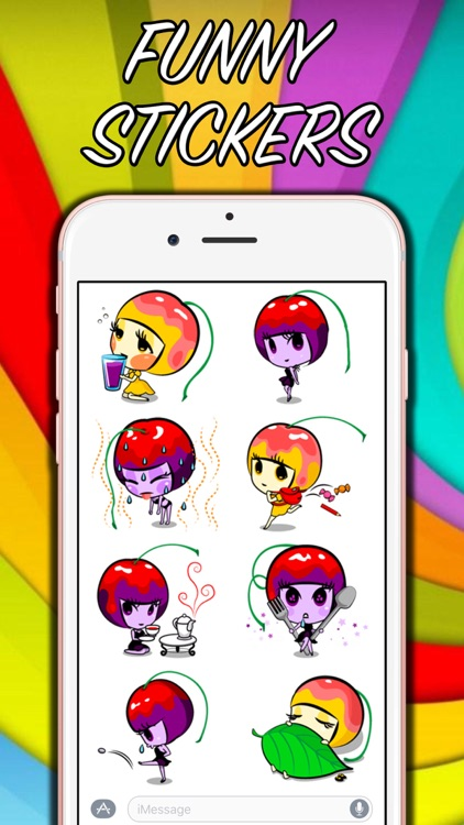 Cherry Sisters screenshot-3