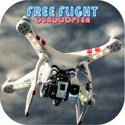 RC Quadcopter Flight Simulator