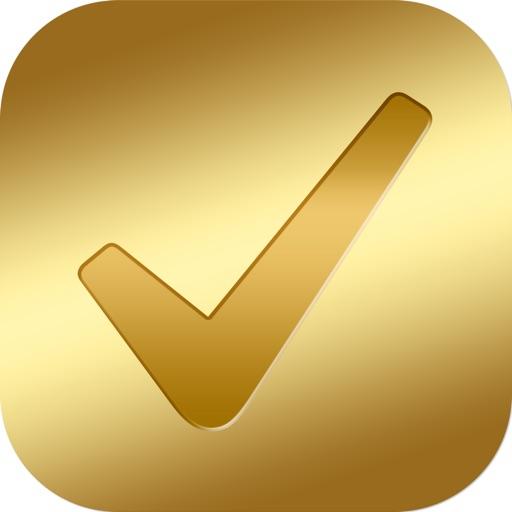 Tasks4Life for iPad