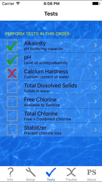 Pool Smart screenshot-3
