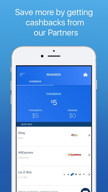 Clink - Start investing with as little as $1 a day