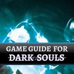 Game Guide for Dark Souls