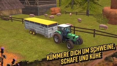 Farming Simulator 18Screenshot von 4