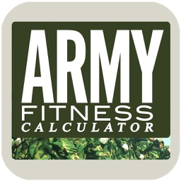 Army Fitness PRO - Caculate BMI