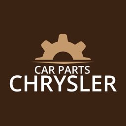 Car Parts for Chrysler - ETK Spare Parts Diagrams