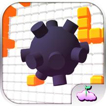 创意扫雷 - 经典游戏创意玩法