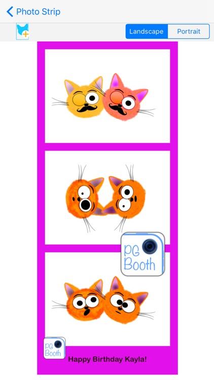 PG Booth screenshot-4