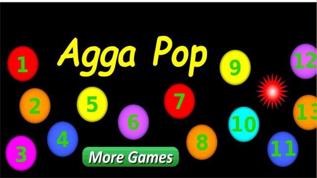 Agga Pop