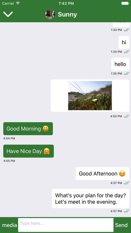 FireChatApp
