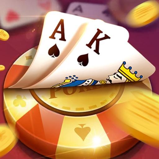 Texas Holdem-Offline Poker Casino Games