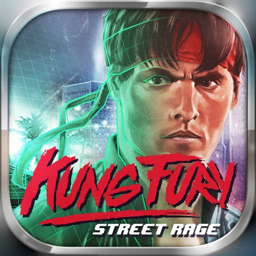 Kung Fury: The Game Review